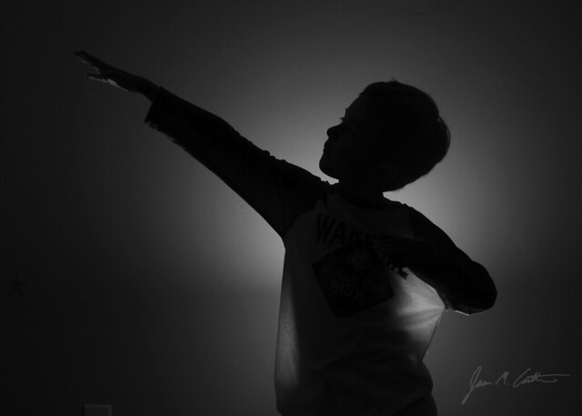 091912 Silouette-Andrew