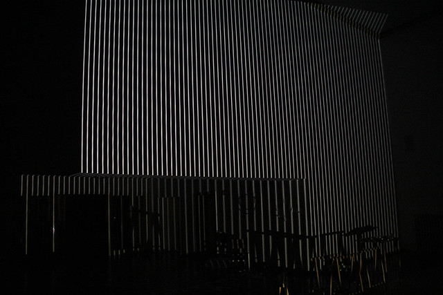 mayer+empl . wh . video mapping sculpture . bad tölz . 2012
