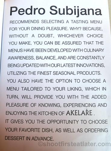 Akelare menu-001