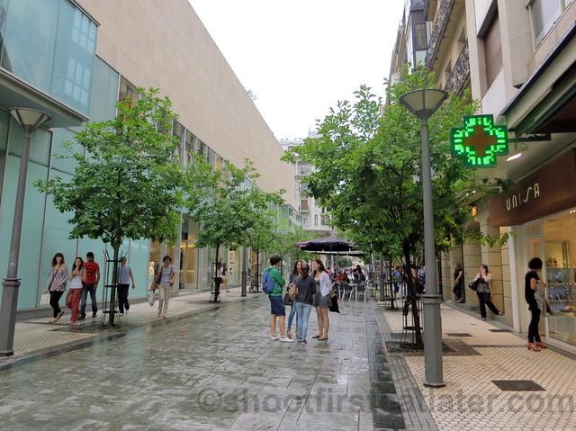 San Sebastian shopping-001