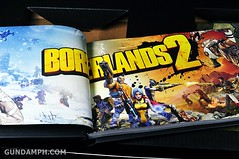 Borderlands 2 Ultimate Loot Chest Limited Edition PS3 Review Unboxing (39)