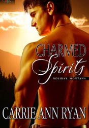 Interview with Carrie Ann Ryan paranormal romance author of Charmed Spirits
