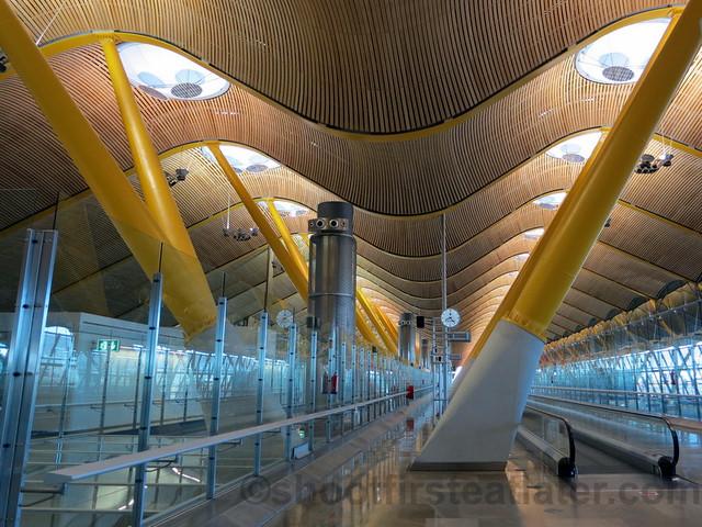 Madrid-Barajas Airport-001