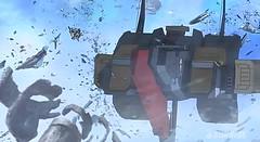 Gundam AGE 4 FX Episode 45 Cid The Destroyer Youtube Gundam PH (53)