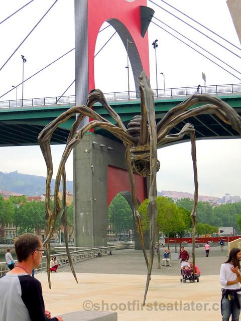 Guggenheim Museum Bilbao-013