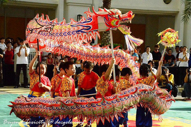dragon dance 1