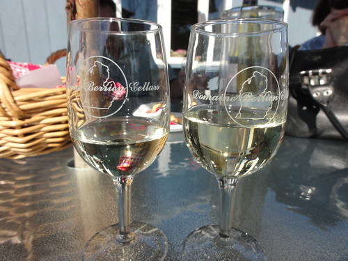 Domaine Berrien Winery