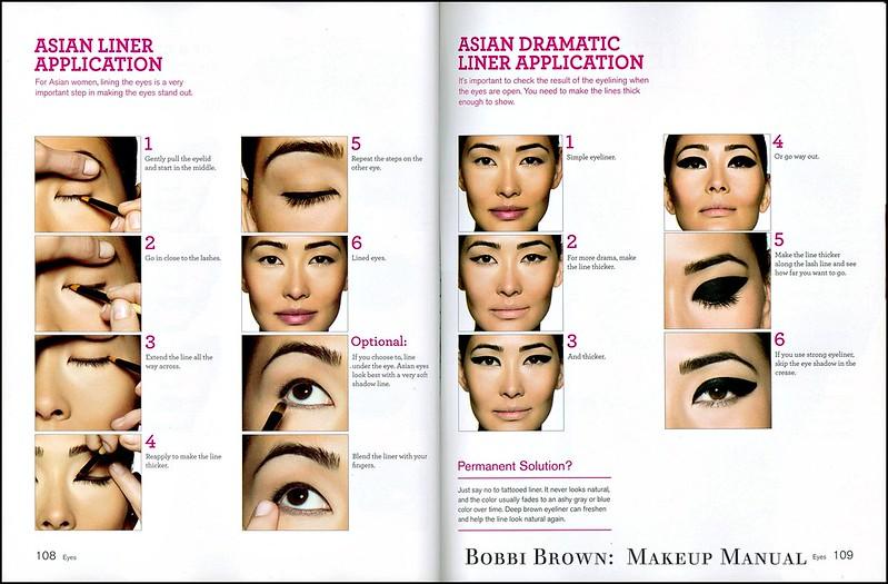 Bobbi Brown MakeupManual_11