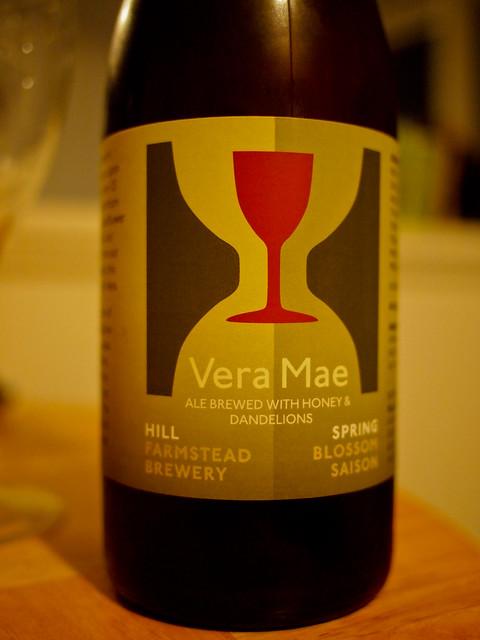 Hill Farmstead Vera Mae