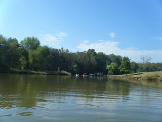 Lake Saluda 10-06-2032