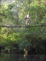 346ª Trilha Cachoeiras Três Quedas e Véu de Noiva - Santa Maria RS_024