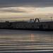 Ice dock