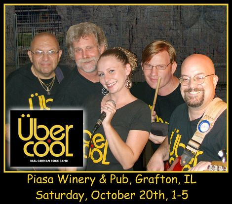 Uber Cool 10-20-12