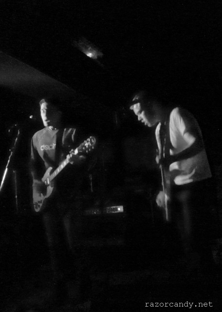 the apostates - 03 Oct, 2012 (2)