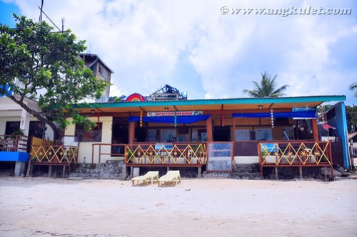 Rovic's Pension, El Nido, Palawan