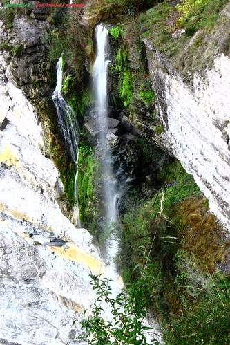 La cascada de Gujuli (o Goiuri) #Photography 21