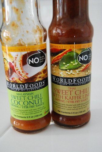 World Food Sauces