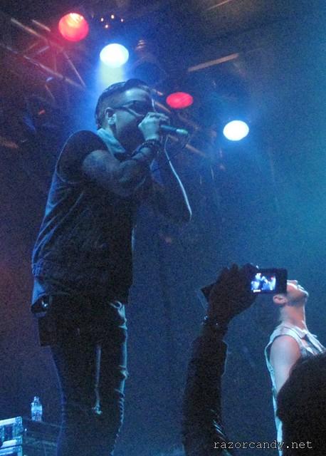 Memphis May Fire - 10 Oct, 2012 (1)