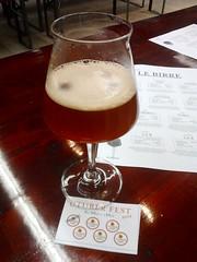 La9 del birrificio L'Olmaia