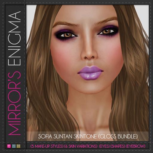 Sofia-Suntan-Skintone-Gloss-Bundle