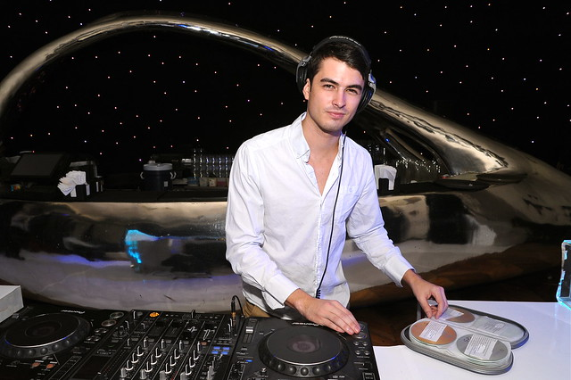 DJ Callum David