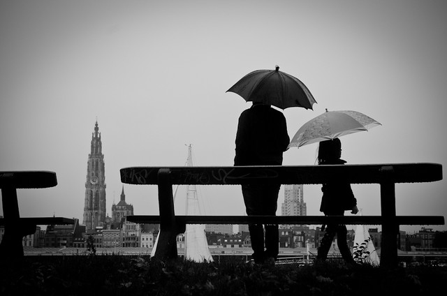 Photowalk in Antwerp