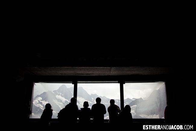 Jungfraujoch - Top of Europe - Switzerland | Travel Photography