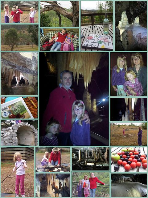 Buchan Caves 2013
