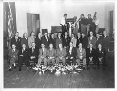 Transit Union Head Confronts Change: 1954 (Photo 21)