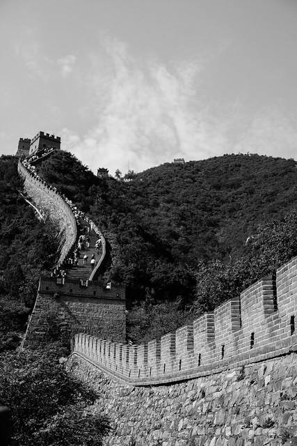 Great Wall of China (JuYong Pass) - 3