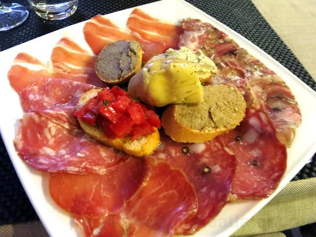 Il Gran Toscano €14