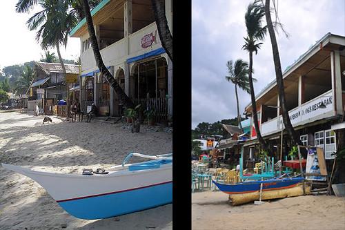 Ogs Pension and Marbers, El Nido, Palawan
