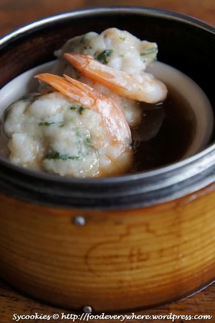 6.shrimp paste in supreme soup rm 4.50@yuen garden dim sum (12)