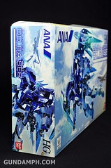 ANA 00 Raiser Gundam HG 1-144 G30th Limited Kit OOTB Unboxing Review (2)