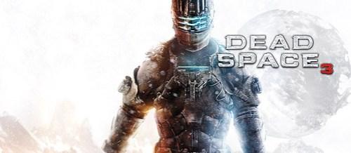 Dead Space 3 - Hero