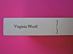 Virginia Woolf, Roger Fry. elliot 2012. [responsabilità grafica non indicata]; alla copertina: Ritratto di Roger Fry, di Vanessa Bell. Dorso (part.), 1