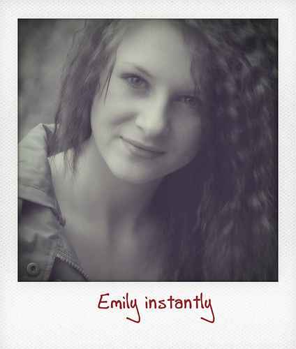 Emily Instantly by Davidap2009