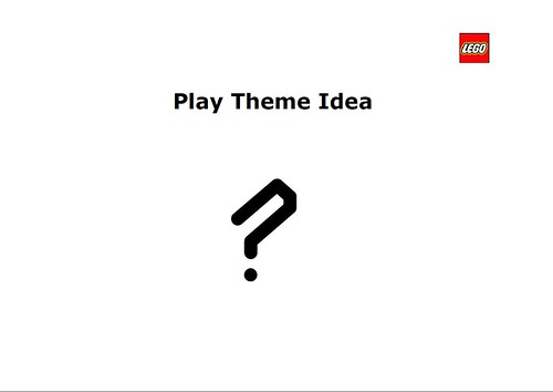 LEGO Play Theme Competition