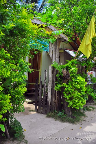 Tandikan Beach Cottages, Hama St., El Nido, Palawan