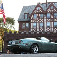 2012 Scarsdale Concours d' Elegance