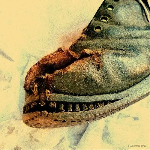 Atcham Boot 1