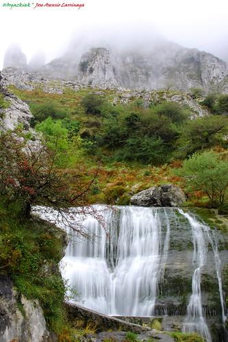 Cascada , efecto seda #Photography 13