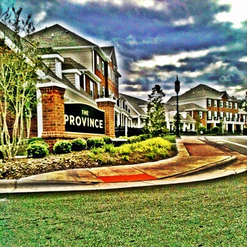 The Province Greensboro by Greensboro NC