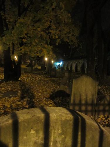 cimetière st. matthew