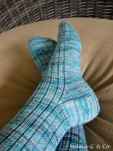 Dads socks (5)