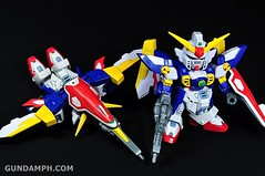 SD Archive Wing Gundam Unboxing Review (60)