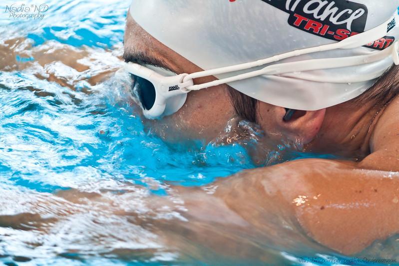 Hacia el Ironman de Lanzarote_Natación