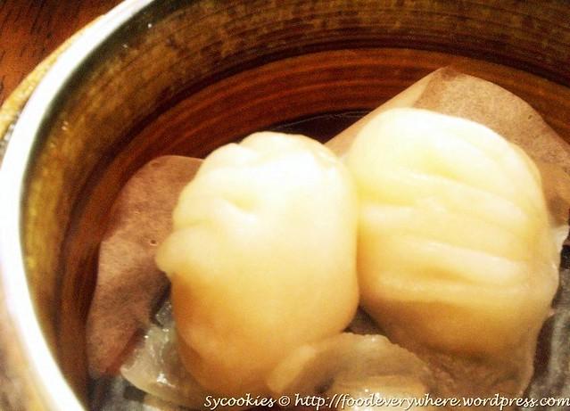 11.11.yuen garden puchong dimsum (5)