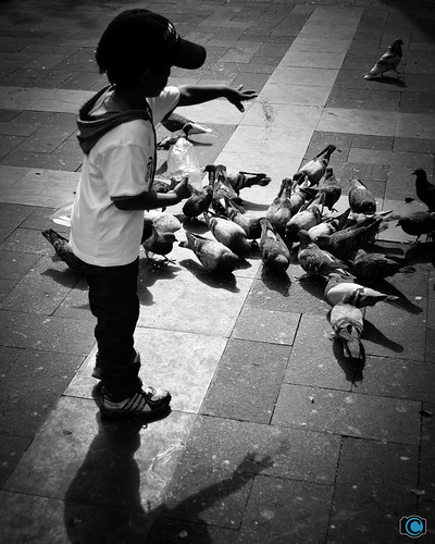 Como un Niño by Christian Ubilla