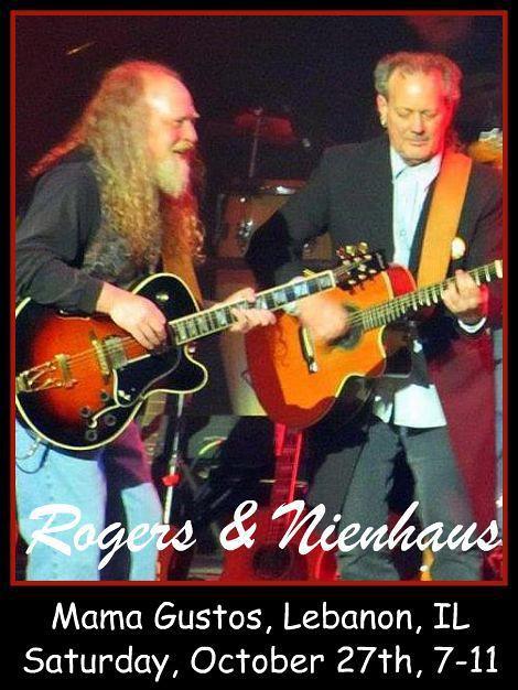 Rogers & Nienhaus 10-27-12